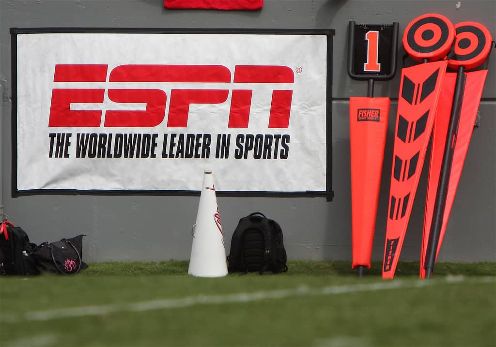 Humanity & Sacrifice: Giving Up ESPN for Lent