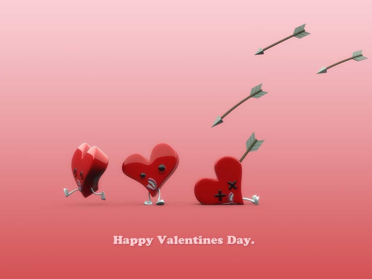 Sarcasm Part 1: On Discerning Love, Valentine's Day, and the Danger of Sarcasm