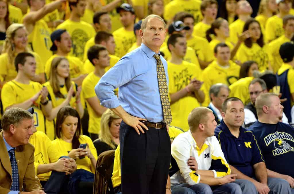 TJP Sits Down with Coach John Beilein