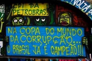 Movimento Passe Livre  MPL 19/06 São Paulo (CC SA_BY) by Flickr User Ninja Midia | Flickr Creative Commons