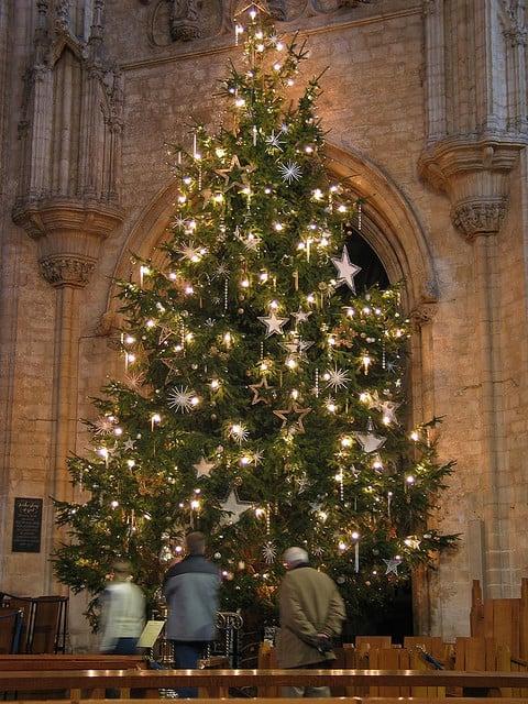 Christmas at Ely