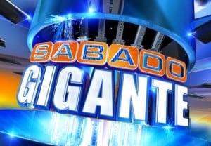 Sabado Gigante logo