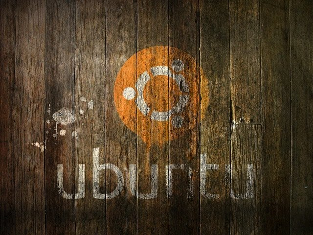 Ubuntu - the operating system of none.