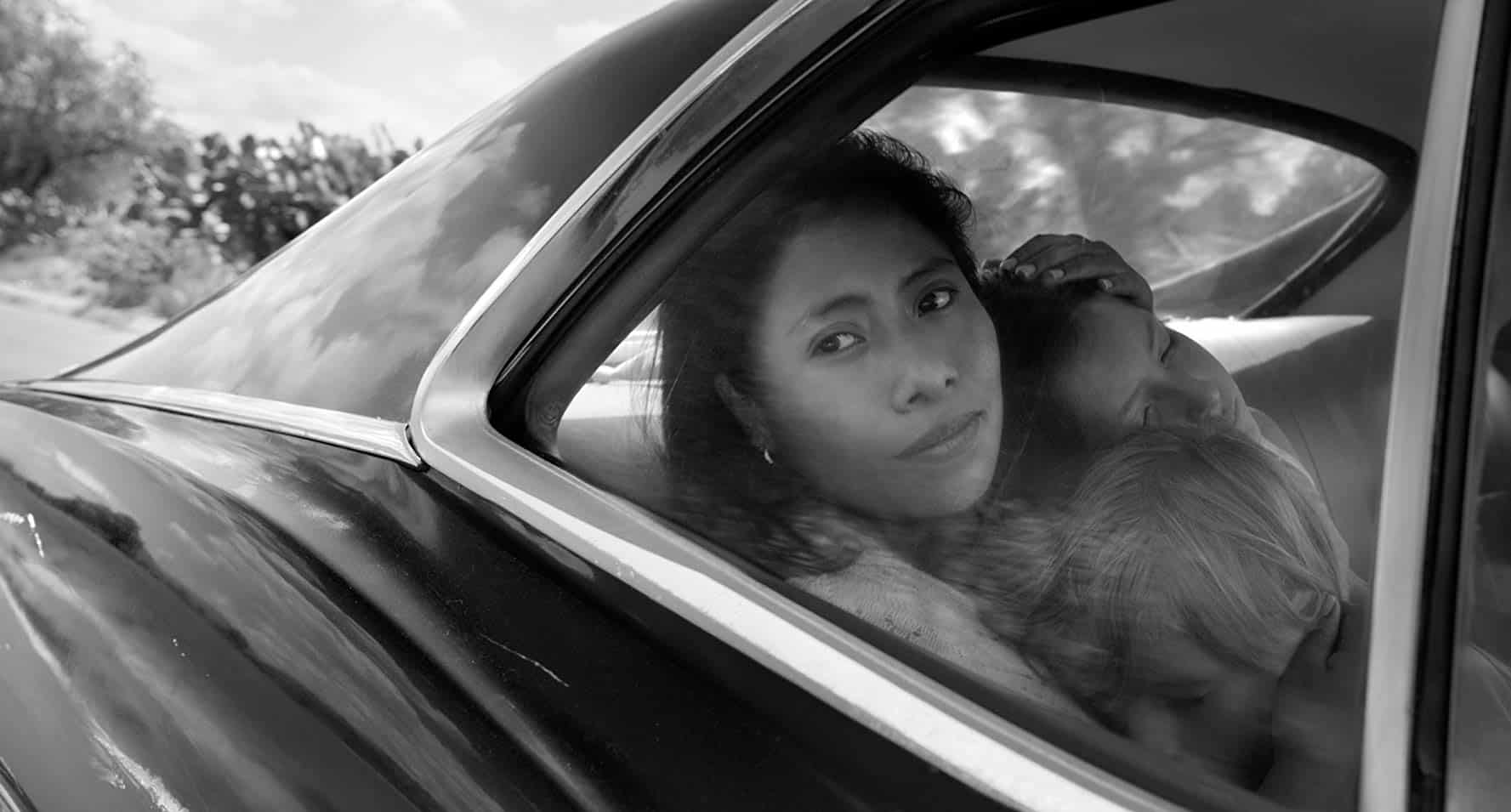 """""""Roma"""": An Invitation Into Our Memory"""