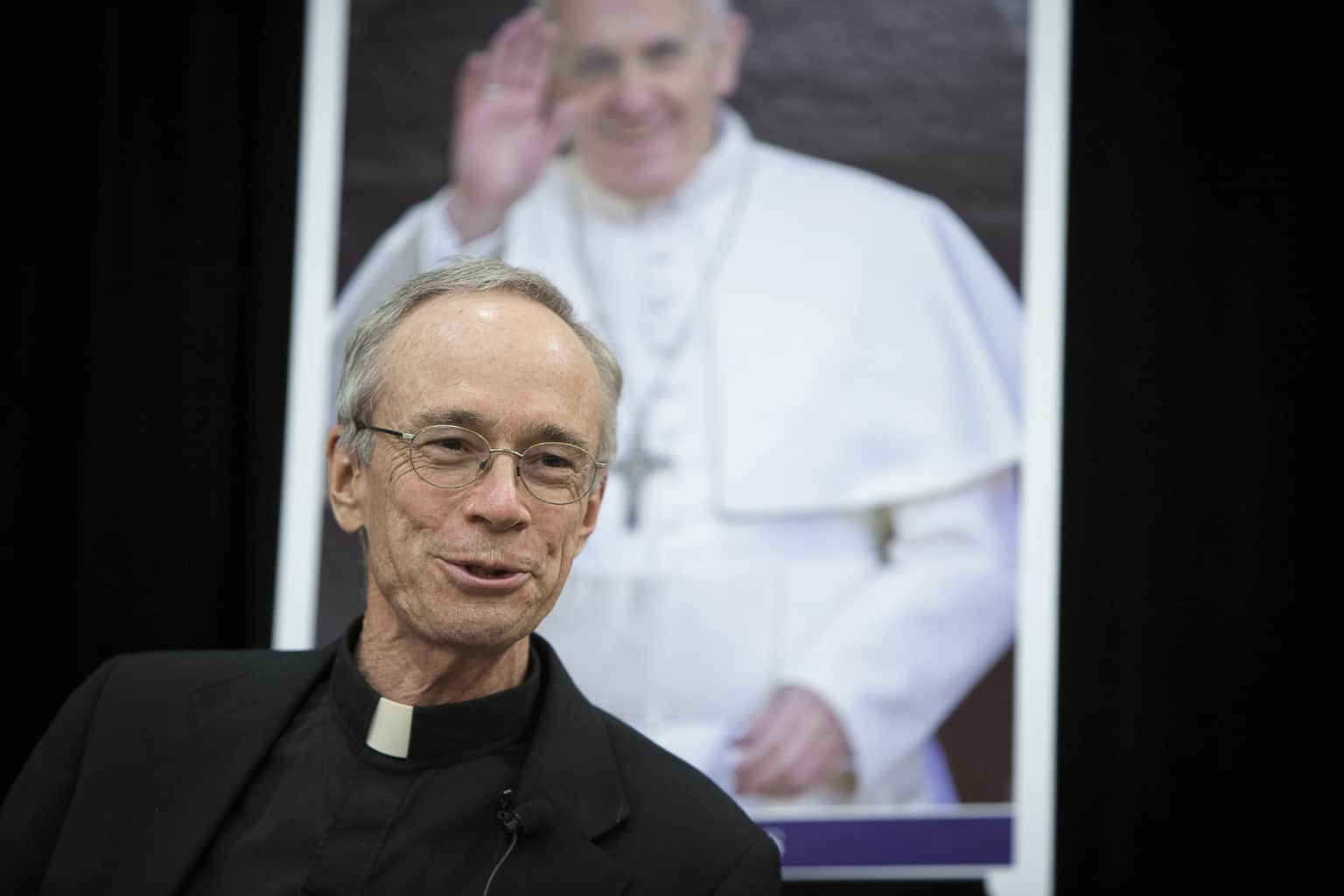 Tom Reese, SJ on the Amazon Synod: An Interview
