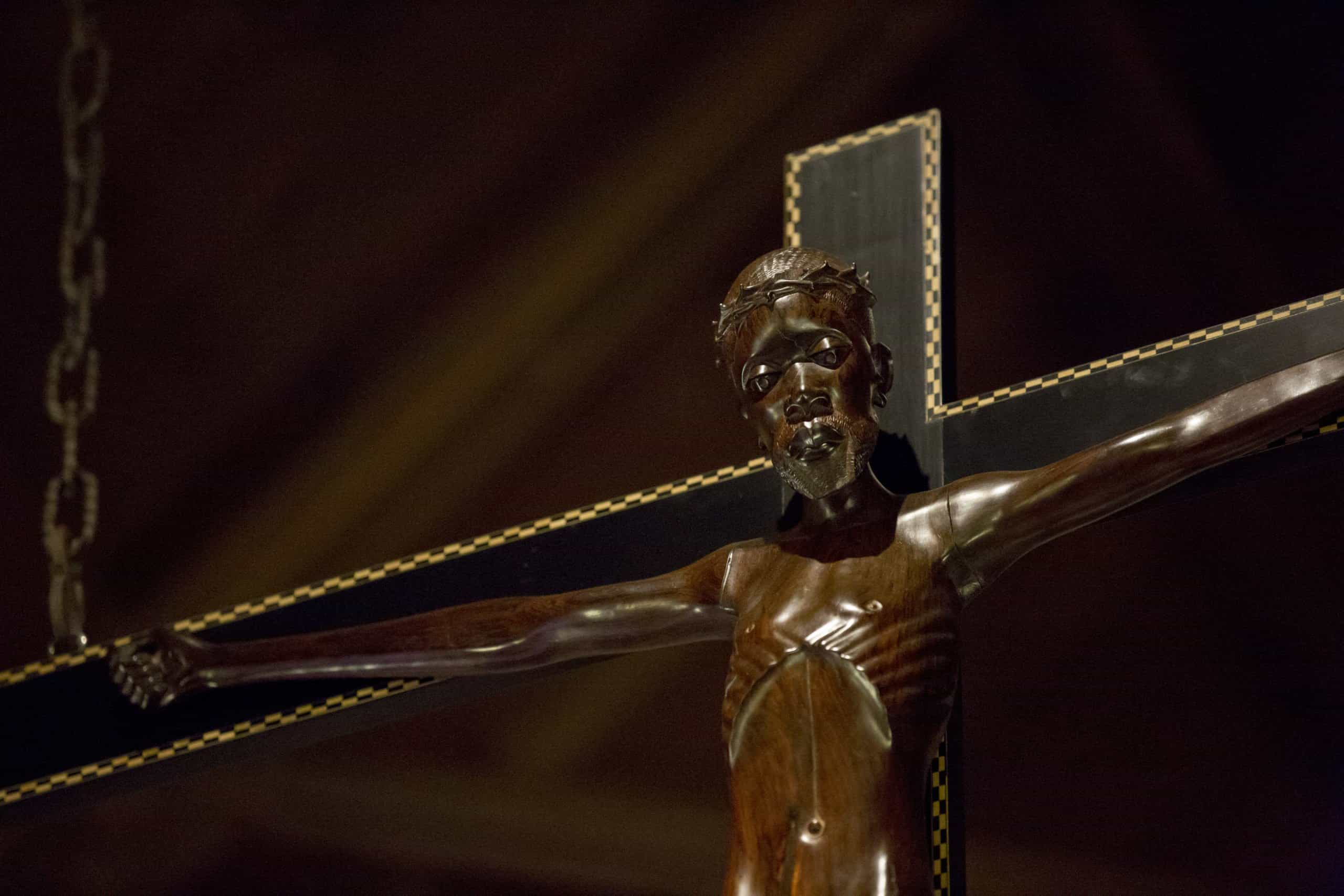 Black History Month: Confronting the Mixed History of the Jesuits