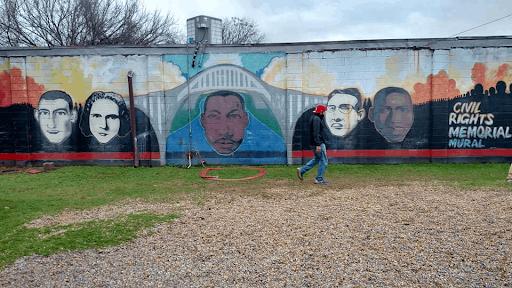 Una Peregrinación por el Sur: Lo que los Mártires me Enseñaron