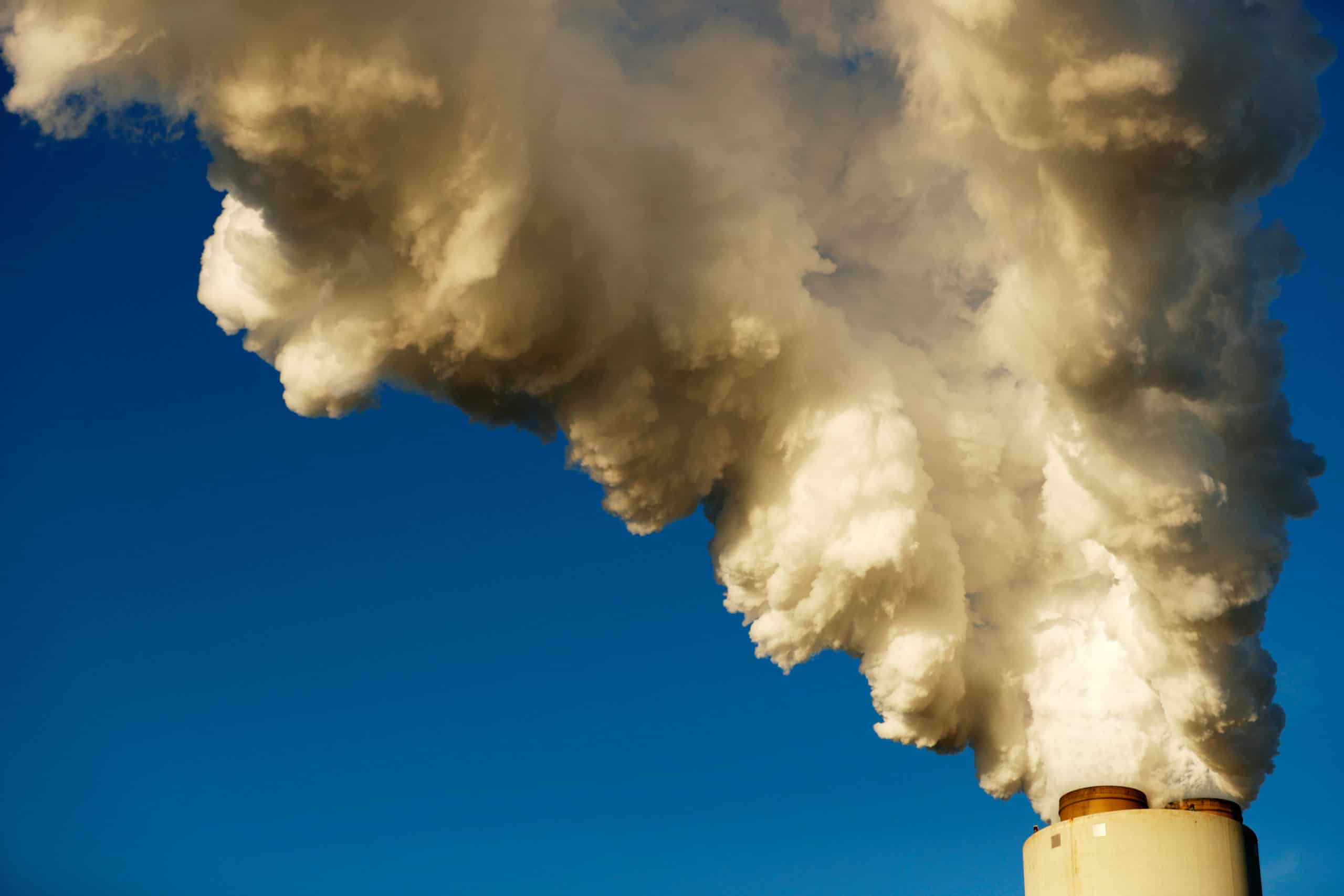 A Catholic Case for Carbon Tax