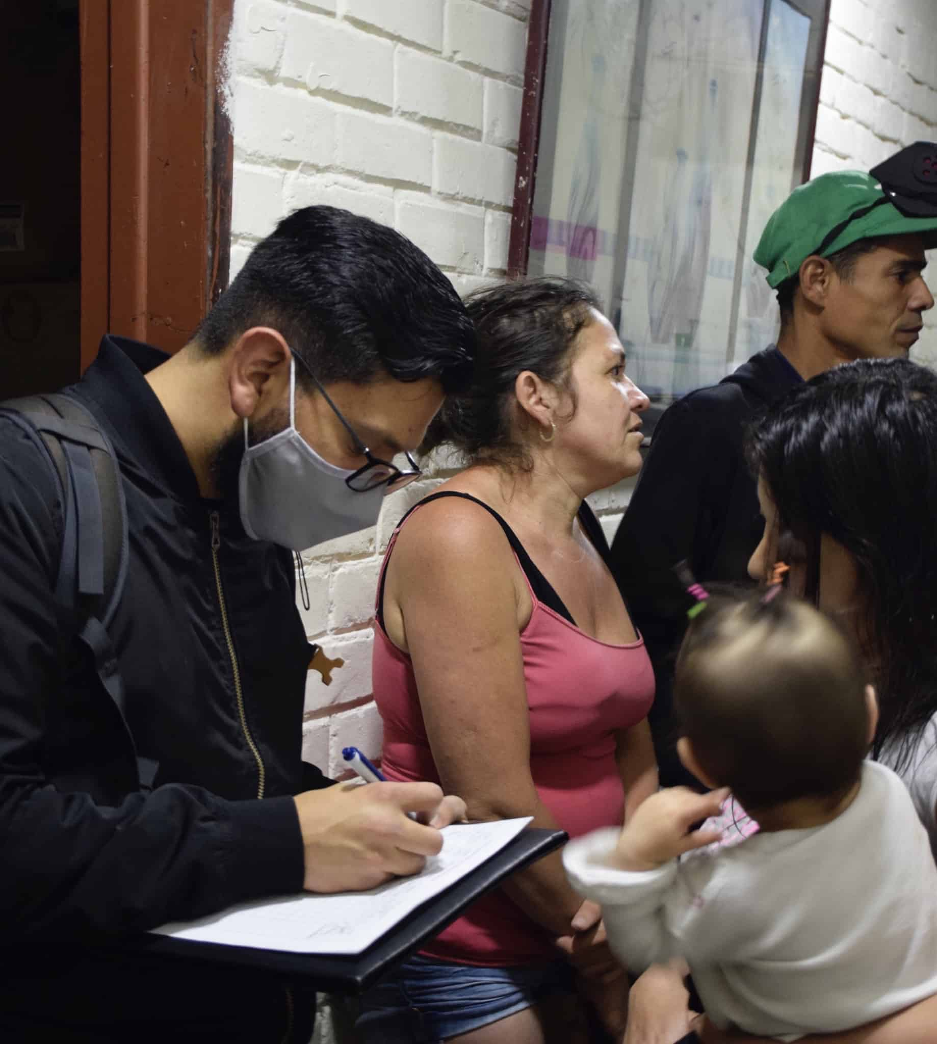 Solidarity Across Borders: Can You Help A Community In Need?
