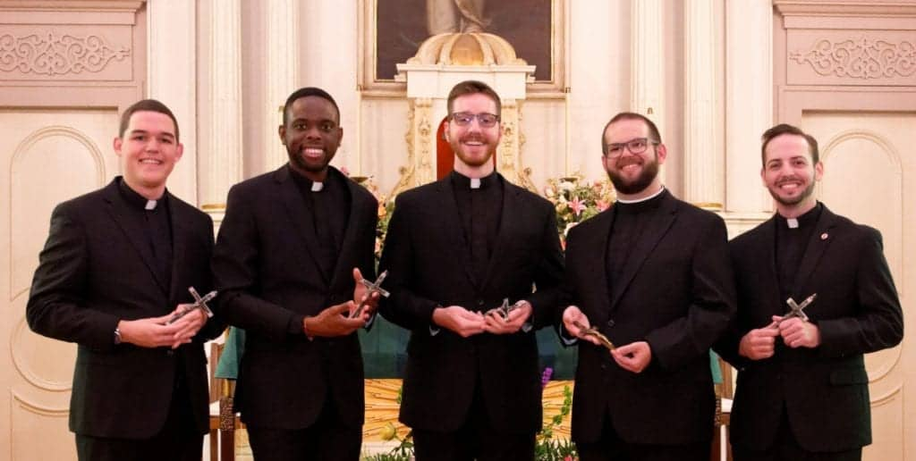 Choosing to be a Jesuit Brother